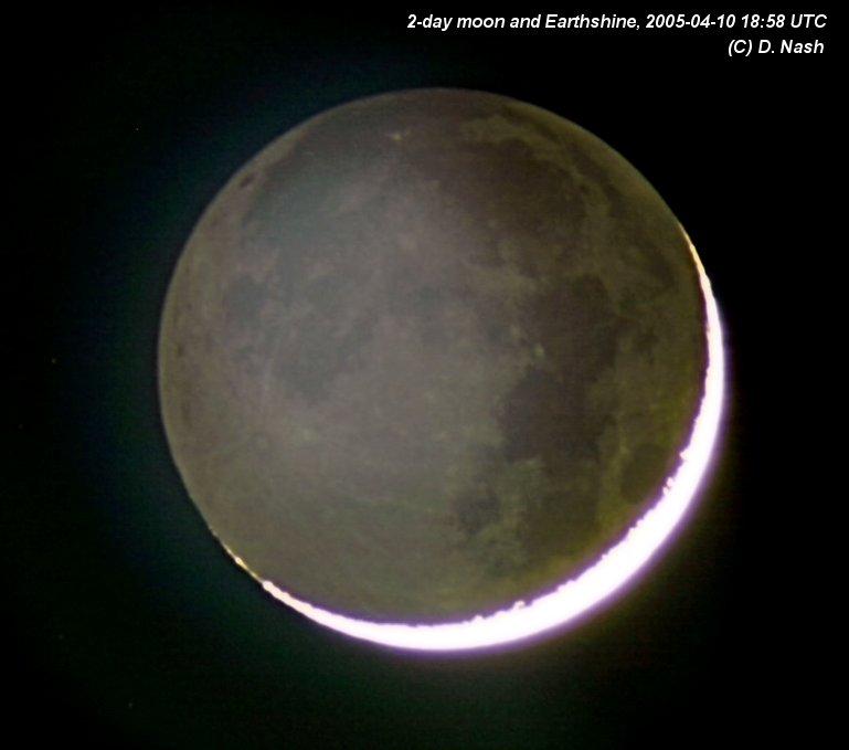 manual camera settings for moon photos